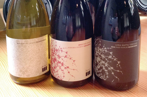 Age of enlightenment hits California wines | Vitabella Wine Daily Gossip | Scoop.it