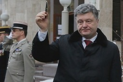 Washington Turns its Back on Poroshenko | New Eastern Outlook | Global politics | Scoop.it