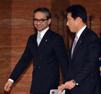 Japan's 'democratic security diamond' | East Asia Forum | TAP Island Tribune | Scoop.it