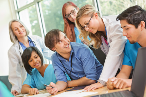 Low Number Of Medical Students A Real Issue For Hispanics | Hispanic Marketing | Scoop.it