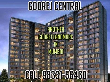Godrej Central | Real Estate | Scoop.it