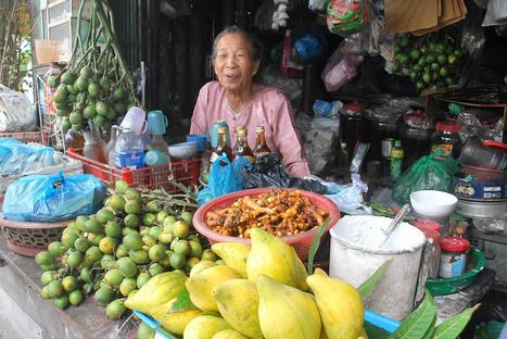 Comment un simple fruit peut vous révéler l'histoire d'un pays… | Voyages sur Mesure | Scoop.it