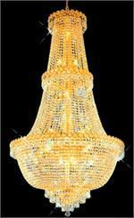 Crystal Chandeliers and Antique Brass Chandeliers from Kingdomlightingu   Crystal Chandeliers   Scoop.it