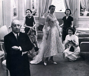 French Fashion Designers: Christian Dior   Fashion   Scoop.it