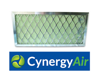 Cost Effective Air Filters For Your Home | CynergyAir | Scoop.it