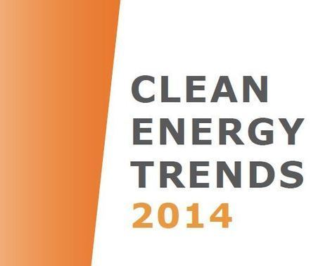 Seattle: Rising Star among Global Clean-Energy Cities | Sustain Our Earth | Scoop.it