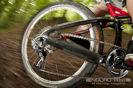 Les détails et tarifs du groupe Sram XX1 11 vitesses | Enduro Tribe | 100% VTT | Scoop.it