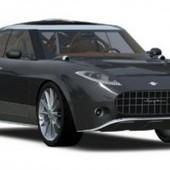 Spyker announces plans for performance crossover to help ... | Brand performance | Scoop.it