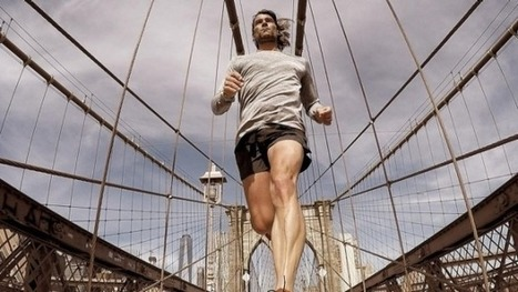 Unusual superfoods that athletes eat | Going the NISTance | Scoop.it