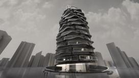 L'immeuble du futur et ses appartements rotatifs | Dans l'actu | Doc' ESTP | Scoop.it