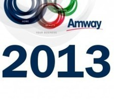 Amway: anteprime 2013 corporate | Amway Italia NewsRoom | News Amway | Scoop.it