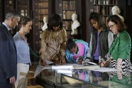 Crowdsourcing And The New Genealogy Boom - WBUR | Genealogy | Scoop.it