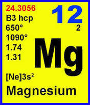 Solutions naturelles contre la fatigue nerveuse : magnésium... | Conseils bien être et huiles essentielles | Scoop.it