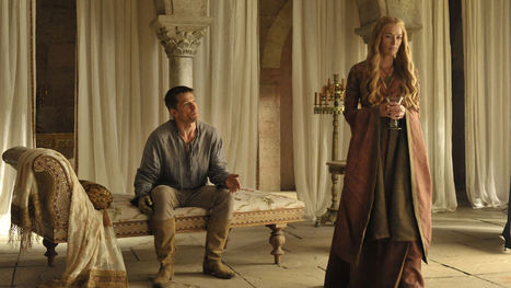 Rape of Thrones | writing, pop culture and gender | Scoop.it