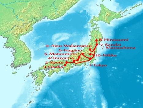 Ecouter au Japon | Le Moineau Phonique | DESARTSONNANTS - CRÉATION SONORE ET ENVIRONNEMENT - ENVIRONMENTAL SOUND ART - PAYSAGES ET ECOLOGIE SONORE | Scoop.it