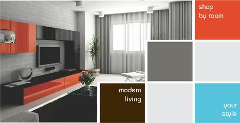 Yourmodernstyle.com offers stylish and modern home furnishings | Zynga LLC | Scoop.it