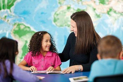 Sem gritar: 4 táticas diferentes para que os alunos te escutem | Banco de Aulas | Scoop.it