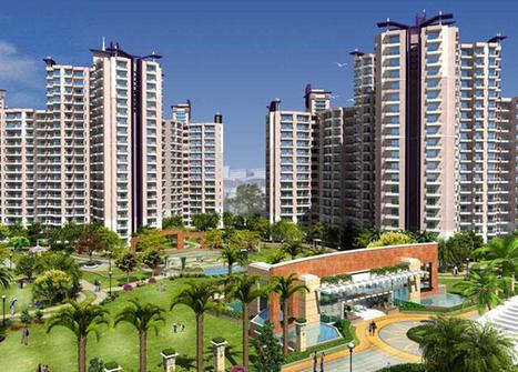 Residential project in Ghaziabad | Real Estate Developers - Raj Vansh Estate | Scoop.it