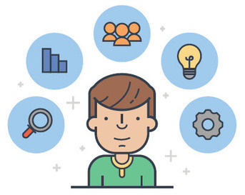 Learn How to Build Effective E-Learning with this Free E-Book   Educacion, ecologia y TIC   Scoop.it