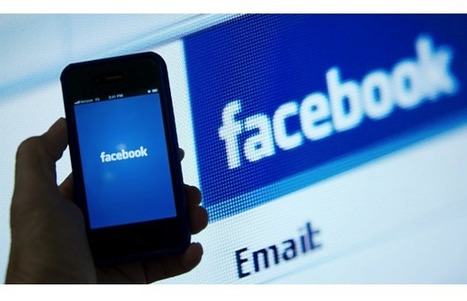 Michigan's New Social Media Law Protects Accounts Of Students and Employees   Social Media Article Sharing   Scoop.it