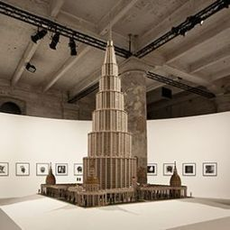 """Slideshow: """"The Encyclopedic Palace"""" in Venice 