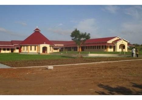 V Južnom Sudáne postihnutom občianskou vojnou Cirkev otvorila Centrum pokoja | Správy Výveska | Scoop.it