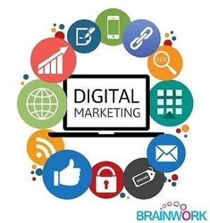 Ever-Growing Stature of Digital Marketing | Brainwork Technologies | Digital Marketing | Scoop.it