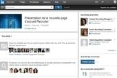 Sur LinkedIn, le recrutement fait peau neuve | ... | Ressources humaines 2.0 | Scoop.it