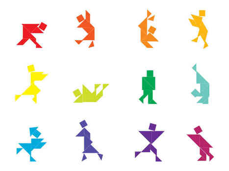 Por piezas, de Antonio Rodríguez de las Heras (SEDIC Clip) | Pantallazos legibles | Scoop.it