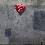 Sur les traces de Banksy à New York | Art & Culture | Scoop.it