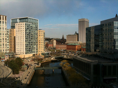 The Urbanophile » Blog Archive » Providence: The Quiet Revival by Alon Levy   Sustainable Futures   Scoop.it