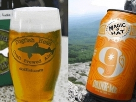 Beer Labels Come Deliciously to Life in Great Animated GIFs | Scott's Linkorama | Scoop.it