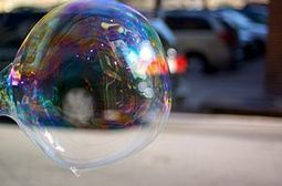 The College Bubble Is Popping, So Shameless Sales Pitches Pick Up | EDINVERSITY - connect . collaborate . innovate | Scoop.it
