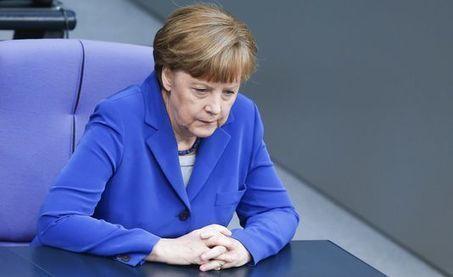 #Sécurité: Les services allemands ont espionné des Européens pour les Etats-Unis   Information #Security #InfoSec #CyberSecurity #CyberSécurité #CyberDefence   Scoop.it