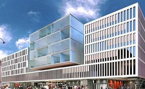 L'université de demain prend vie | La vie des SHS dans la métropole Lyon Saint-Etienne : veille recherche et enseignement | Scoop.it