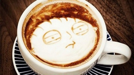Curious Facts About Coffee | Coffee News | Scoop.it