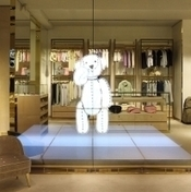 Italy : Phase two of the Gucci Immersive Retail Experience begins - Technology News Italy @fashioncamp | Fashion Technology Designers & Startups | Scoop.it