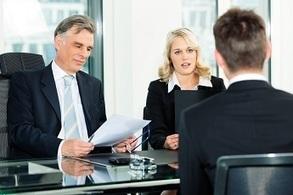 3 Tipos de entrevistas de evaluación | Recursos Humanos | Scoop.it