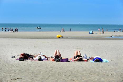 Saison touristique dans le Nord - Pas-de-Calais : un été qui ... - La Voix du Nord   tourisme   Scoop.it