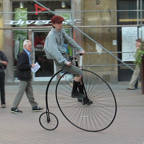 Politique vélo : les collectivités sur la bonne voie | Smart city & Smart mobility : | Scoop.it