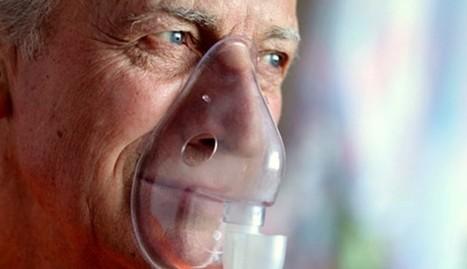 Ergotherapie bij COPD-cliënten - Ergotherapie Nederland | Ergotherapie | Scoop.it
