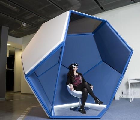 Como la realidad virtual cambiará la forma en la que hacemos turismo   La Cofa   eRanteTecnologia   Scoop.it