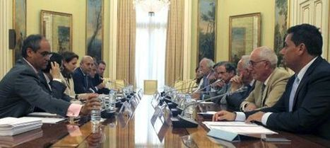 El ministro de Educación presenta a los rectores sus cambios para la universidad | Economía&ADE | Scoop.it