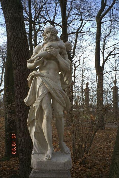 Saturn | Dioses de la mitologia | Scoop.it