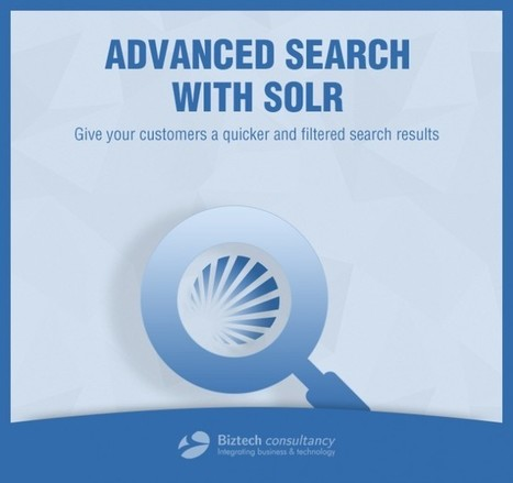 Find out Why Magento Solr Extension is Super Hit among Clients | Magento Development | Scoop.it
