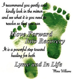 Voyaging Lyme: A Powerful Step Toward Healing   Healing   Scoop.it