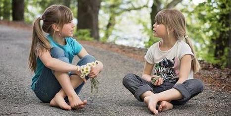 Ako viesť deti, aby objavili svoje povolanie   Správy Výveska   Scoop.it