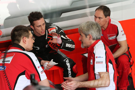 2014 MotoGP Racing Preview: Fuel Consumption | Ductalk Ducati News | Scoop.it