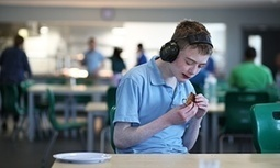 The lunchtime revolution at a school for children with autism | Asperger og Autisme | Scoop.it