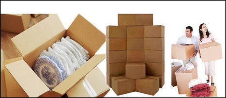 Safely pack and transport your belongings with the best packers and movers India has   Packers and Movers in India   Scoop.it